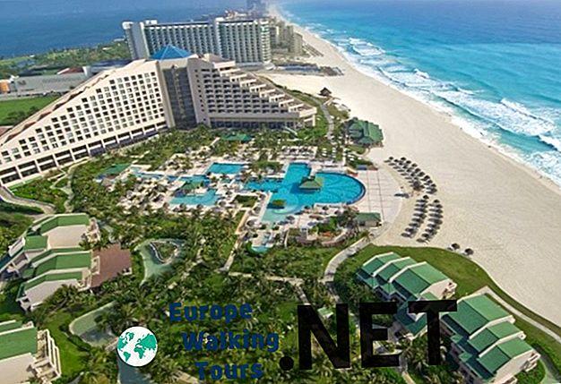 10 Bästa All Inclusive Resorts i Mexiko