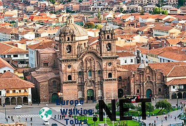 10 top toeristische attracties in Cusco