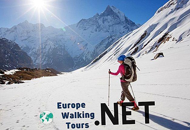 12 Топ Туристичке атракције у Непалу
