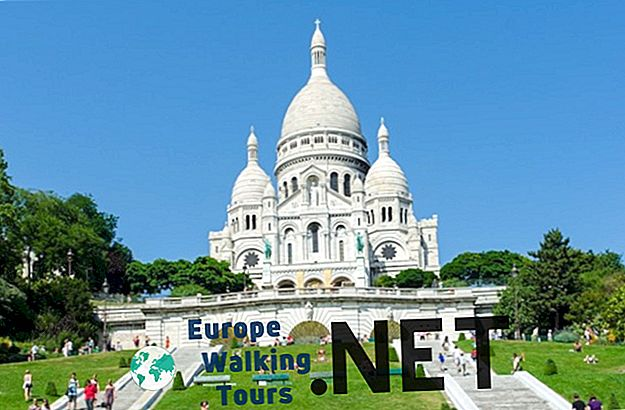 25 Топ туристически атракции в Париж