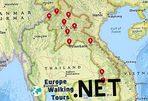 που χρονολογούνται στο Λάος
