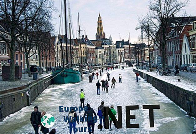 10 besten Orte in den Niederlanden zu besuchen