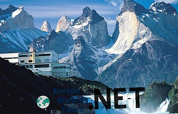 Die 11 besten Übernachtungsmöglichkeiten in Chile