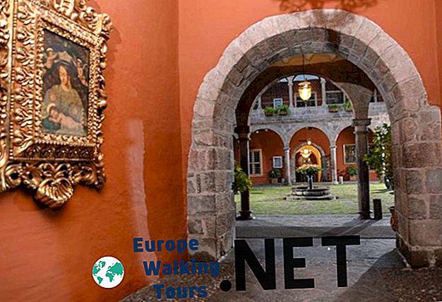 8 bedste steder at bo i Cusco