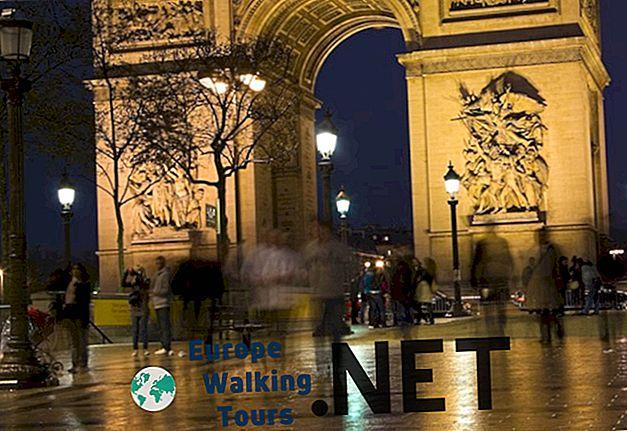 Hoe kan ik 3 dagen in Parijs doorbrengen?