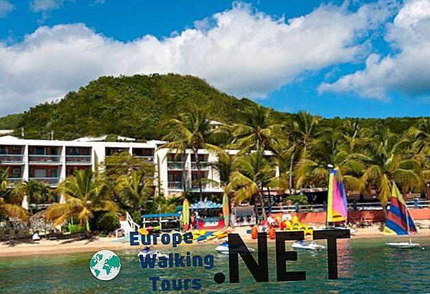 3 Best US Virgin Islands All Inclusive Resorts
