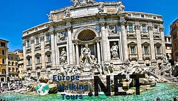 25 Top Sehenswürdigkeiten in Rom