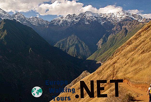 25 Топ Туристичке атракције у Перуу