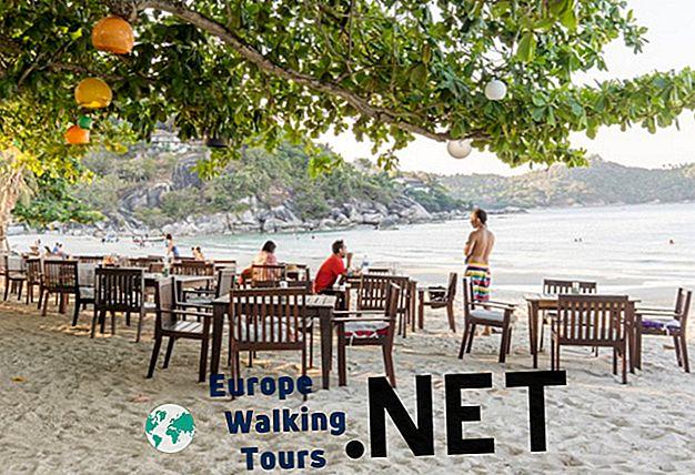 10 meilleures plages de Koh Phangan