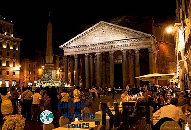 Cum să petreceți 3 zile în Roma