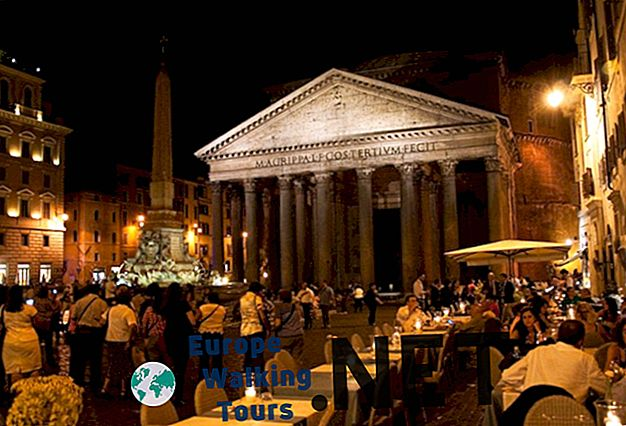 3 Tage in Rom verbringen