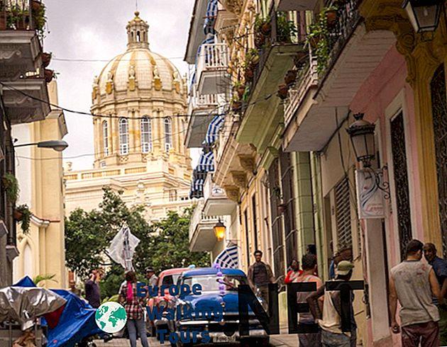 19 Niesamowite rzeczy do zrobienia w Hawanie