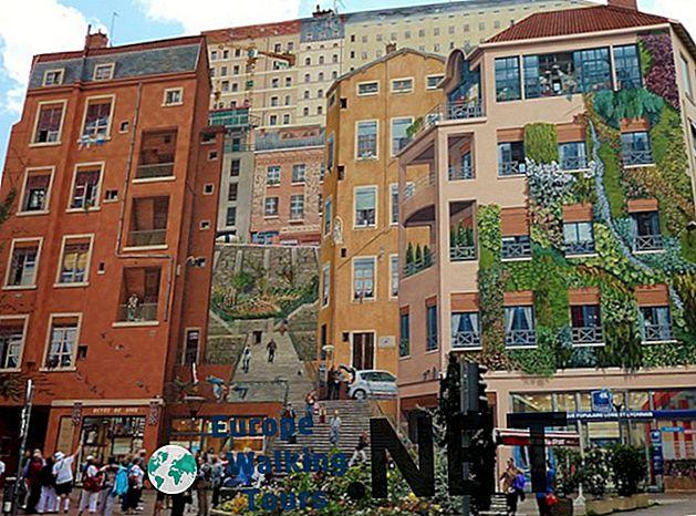 10 Топ туристически атракции в Лион