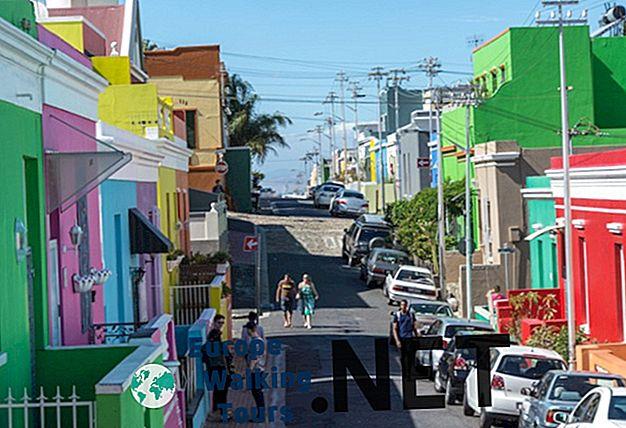 Übernachten in Kapstadt: Best Neighborhoods & Hotels