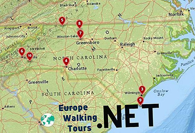 Sjeverna Karolina