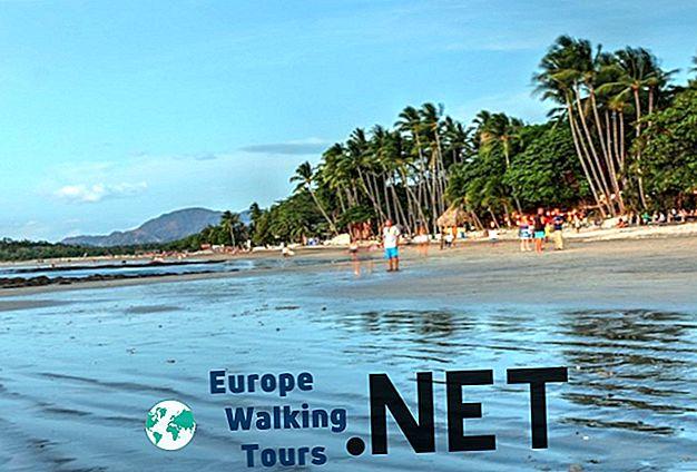 10 Die besten Strand in Costa Rica