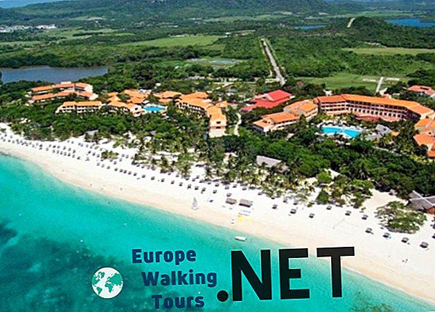 10 Die besten All-Inclusive-Resorts in Kuba
