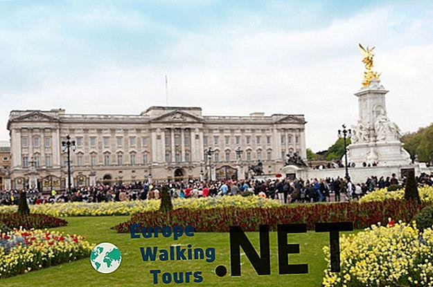 11 famose residenze ufficiali