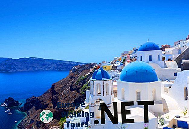 10 Top-Aktivitäten in Santorini