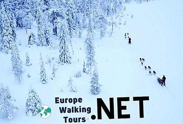 10 schönsten Nationalparks in Finnland
