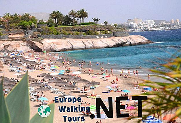 Onde ficar em Tenerife: Melhores Lugares e Hotéis