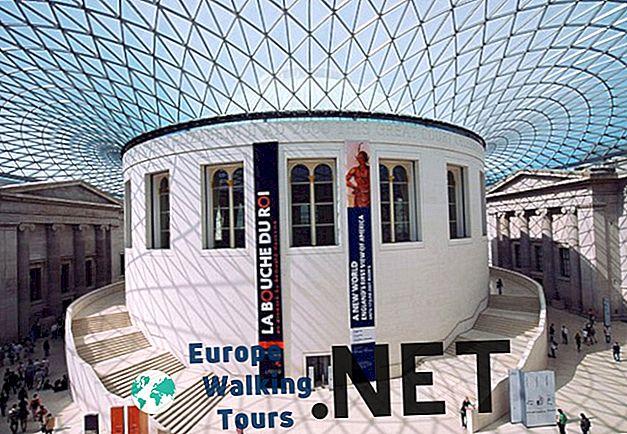 14 najboljih muzeja na svijetu