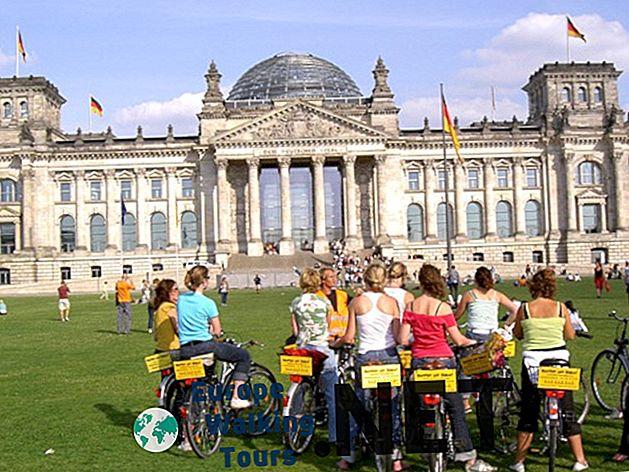 12 Bike Friendly Mesta na svetu