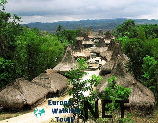 7 exotických ostrovov Nusa Tenggara