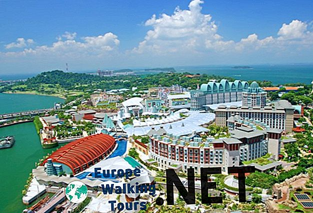 6 najboljih dnevnih izleta iz Singapura
