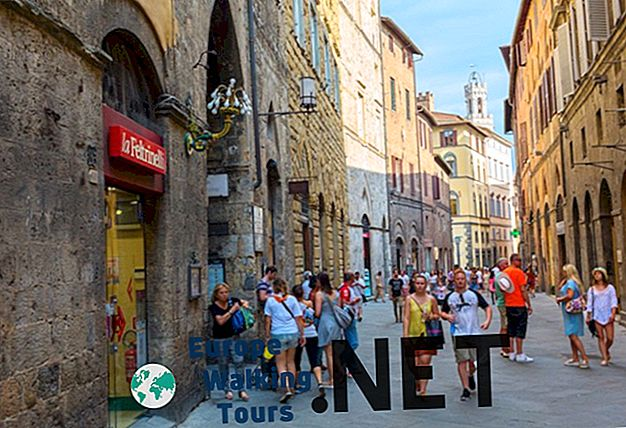 Kje ostati v Toskani: Best Places & Hotels