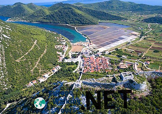 8 najboljih dnevnih izleta iz Dubrovnika