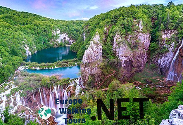 16 schöne Fotos von Plitvicer Seen