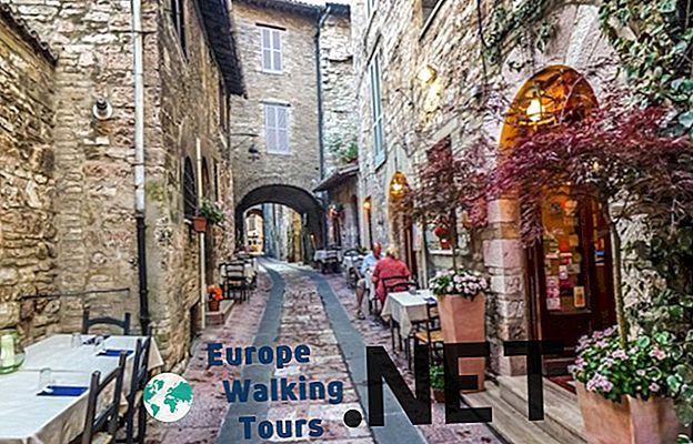 12 besten Tagestouren in Italien