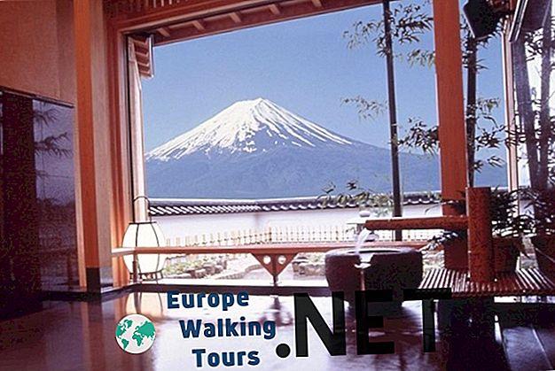 9 Мост Амазинг Хотелс ин Јапан
