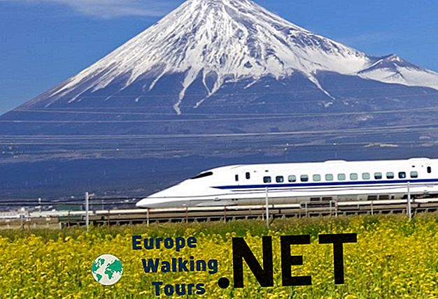 5 besten Tagesausflüge in Japan
