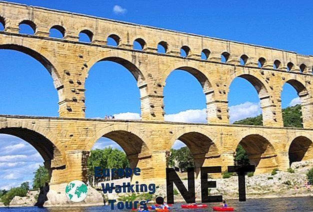 52 antiguos monumentos romanos