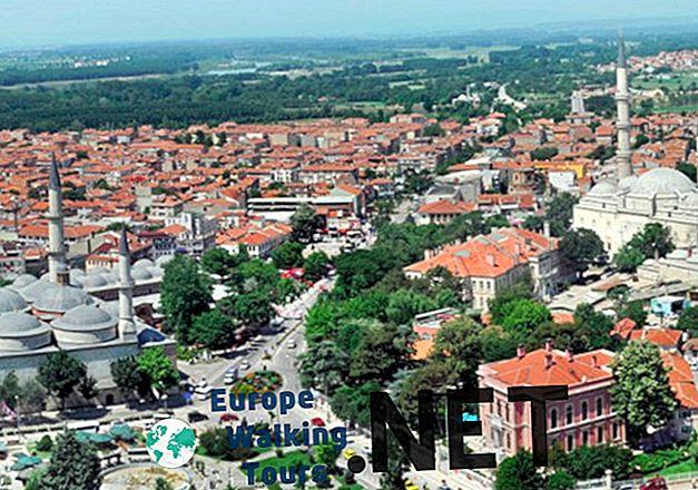 6 Най-добри екскурзии от Истанбул