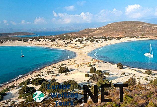 10 besten Strände in Griechenland
