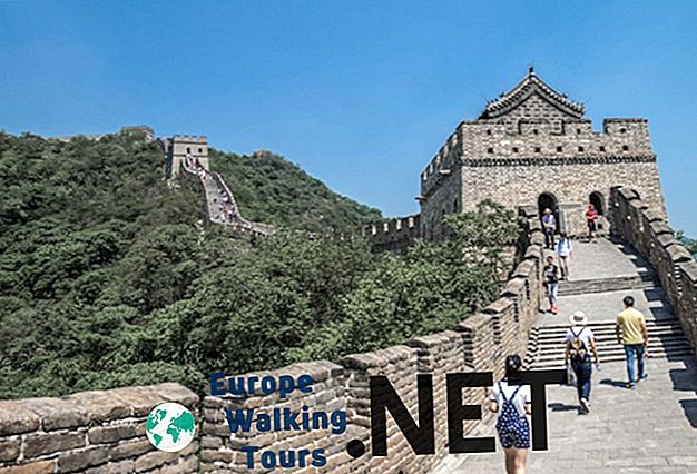 9 najboljih izleta iz Pekinga