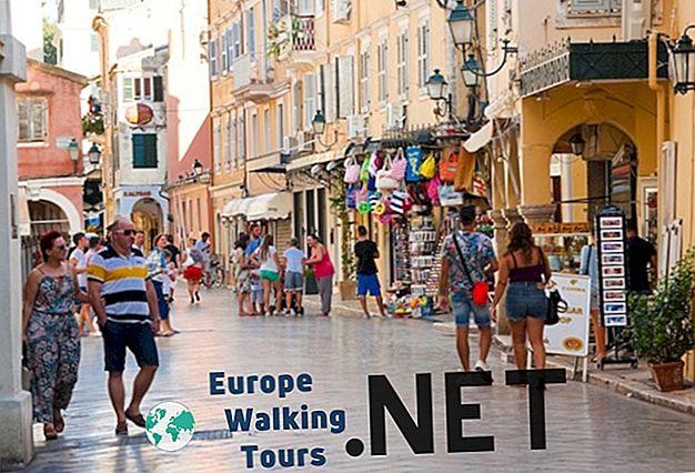 Übernachten auf Korfu: Best Towns & Hotels