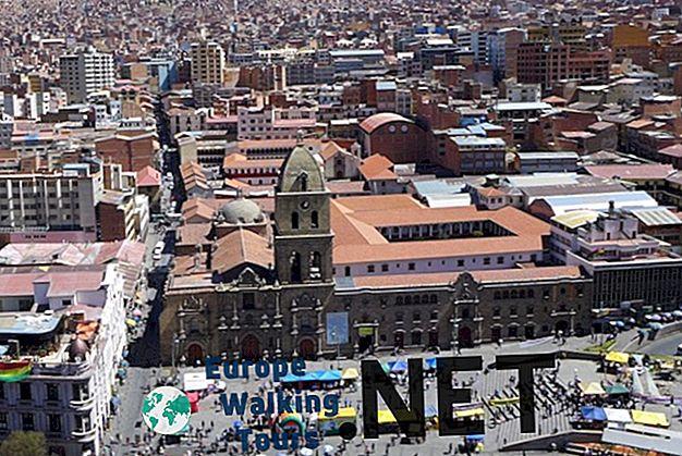 10 Top-Aktivitäten in La Paz