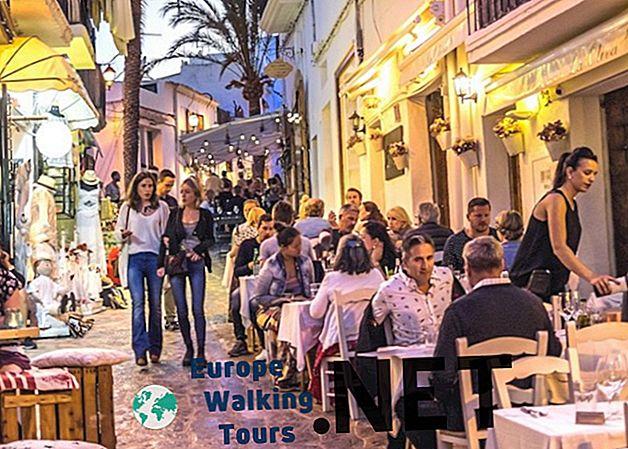 Übernachten auf Ibiza
