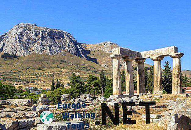 أفضل 8 رحلات يومية من أثينا