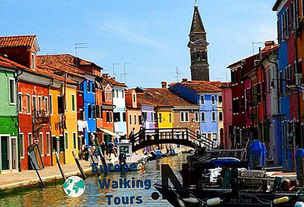11 najboljših dnevnih izletov iz Benetk