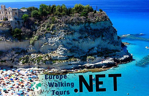 10 cele mai bune plaje din Italia