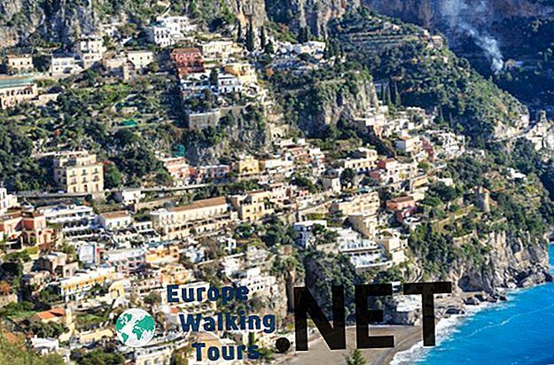9 mejores excursiones de un día desde Nápoles
