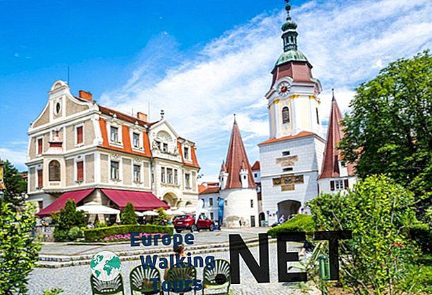 7 najboljih dnevnih izleta iz Beča