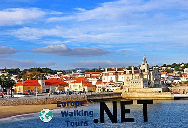 11 najboljih dnevnih izleta iz Lisabona