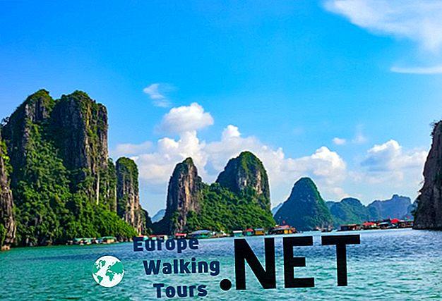 6 beste dagtrips vanuit Hanoi