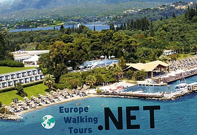 10 besten Strandresorts in Griechenland
